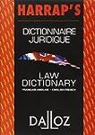 Dictionnaire juridique français-angla...