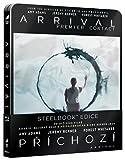 Arrival Steelbook Movie Blu-ray