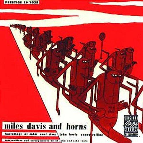 Original Jazz Classics: Miles Davis And Horns