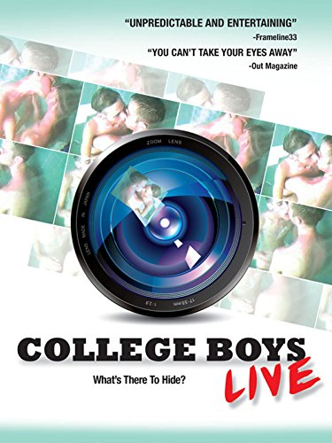 College Boys Live [OV]