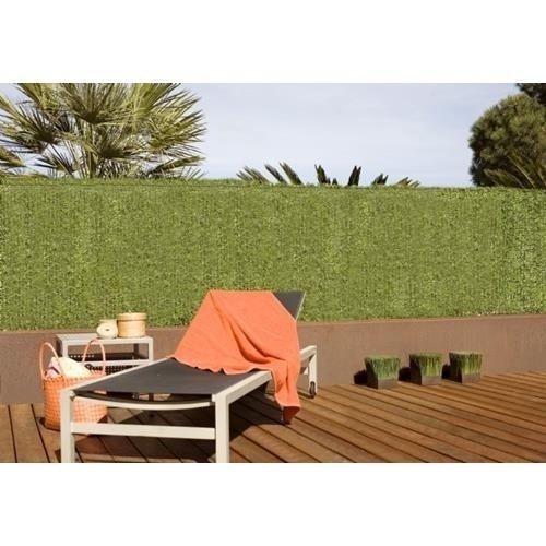 Intermas – Haie artificielle greenset 36 1 x 3 Vert 2012334