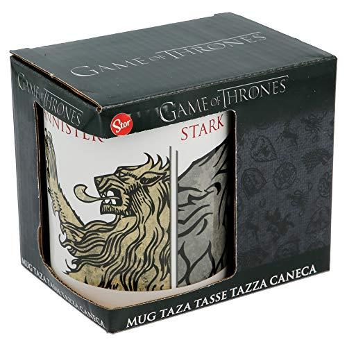Taza de cerámica Stark colección - 325 ml