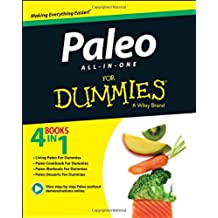 Paleo All-In-One for Dummies (For Dummies All in One)