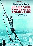 Howard Zinn : une histoire populaire américaine : du pain et des roses | Azam, Olivier. Metteur en scène ou réalisateur