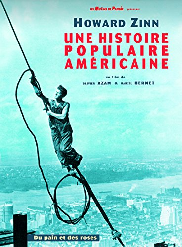 Howard Zinn : Une histoire populaire américaine