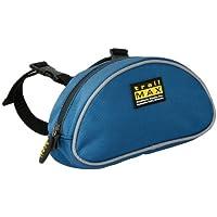 trailMAX 500 Pommel Pocket. Satteltasche Western Packtasche blue
