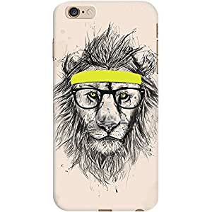 iphone 6 plus back case cover ,Hipster Lion Light Designer iphone 6 plus hard back case cover. Slim light weight polycarbonate case with [ 3 Years WARRANTY ] Protects from scratch and Bumps & Drops.