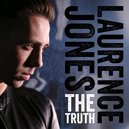 Laurence Jones: The Truth (Audio CD)