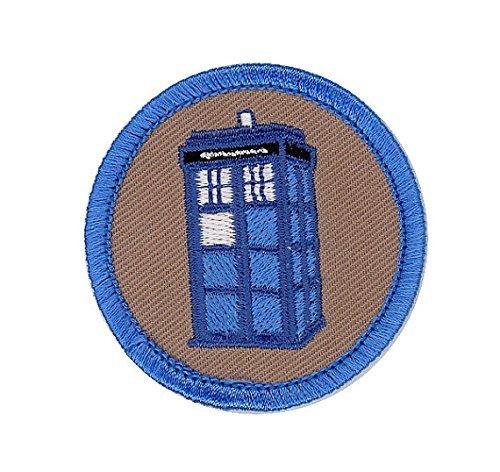 dr-who-tardis-police-box-time-machine-patrol-patch-iron-on-parche-bordado-termoadhesivo