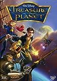 Treasure Planet [Import USA Zone 1]