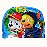 Paw Patrol Cartoon Kinder Stoff Badekappe 2–10 Jahre
