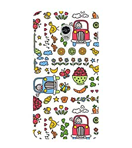 99Sublimation Modern Design Pattern Strawberry jeep 3D Hard Polycarbonate Back Case Cover for Lenovo Vibe P1, Lenovo Vibe P1 Turbo, Lenovo Vibe P1 Pro