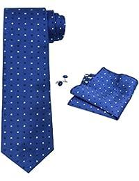OCIA® - Conjunto de Corbatas - para hombre - Modelos A Elegir