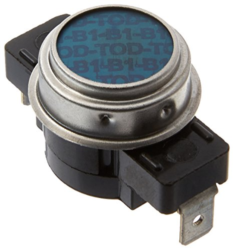 PROTECH 425055Limit Switch mit Auto Reset und Flangeless airtstream