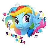 3DLIGHTFX My Little Pony Rainbow Dash Light