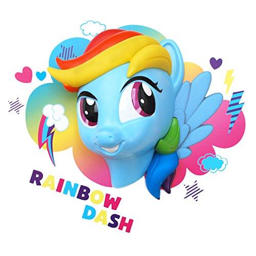 3DLightFX My Little Pony Rainbow Dash Licht (Licht Dash Rainbow)