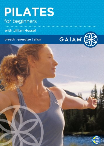 gaiam-pilates-for-beginners-dvd-2004-edizione-regno-unito
