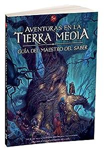 Flash Guía del Maestro del Saber-Aventuras En La Tierra Media (Educa Borras, S.A.U. DEV228304)