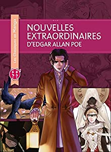 Nouvelles Extraordinaires d'Edgar Allan Poe Edition simple One-shot
