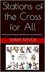 Stations of the Cross for All: Places to wait with Jesus; meet with Jesus; and talk with Jesus.