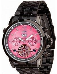 Lindberg&Sons LS-S-Pink-M-U - Reloj