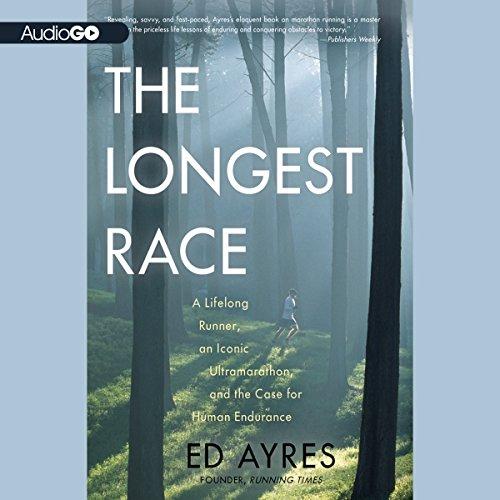 The Longest Race  Audiolibri