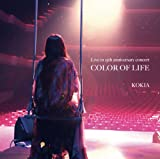Kokia - Color Of Life (2CDS) [Japan CD] VICL-64132