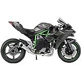 Skynet moto 1/12 productos terminados Kawasaki Ninja H2R