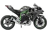 Skynet 1/12 Fertigwaren Fahrrad Kawasaki Ninja H2R
