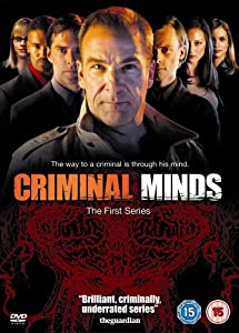 Criminal Minds - Season 1 Complete [DVD]