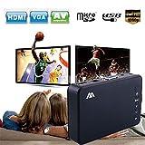 Jiayuane Digital TV Konverter Box, Full HD 1080P - Best Reviews Guide