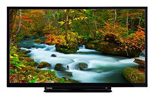 Toshiba 32W1763DA 81 cm (32 Zoll) Fernseher (HD-Ready, Triple Tuner)