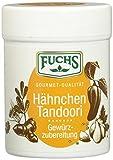 Fuchs Hähnchen Tandoori Gewürzzubereitung, 3er Pack (3 x 60 g)