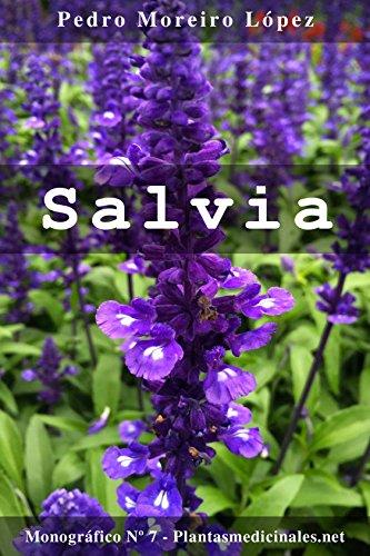 Salvia (Monográficos nº 7)