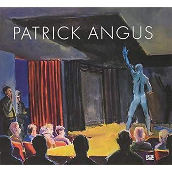Patrick Angus