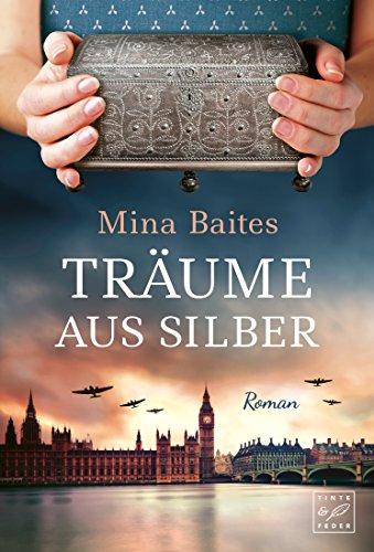 Buchseite und Rezensionen zu 'Träume aus Silber' von Mina Baites