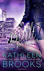 Built for Power: Volume 2 (Women of Power) by Kathleen Brooks (2014-08-29)