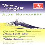 Vision of the East - Music of Alan Hovhaness