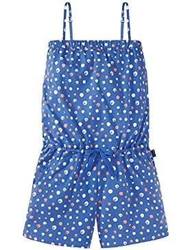 Schiesser Mädchen Einteiliger Schlafanzug Teens Jumpsuit