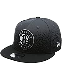 3e17bce2ee971 New Era Herren Snapback 9FIFTY Speckle Rise Brooklyn Nets NBA Cap