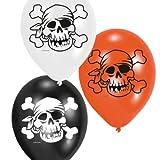Riethmüller GmbH Luftballons - Piraten