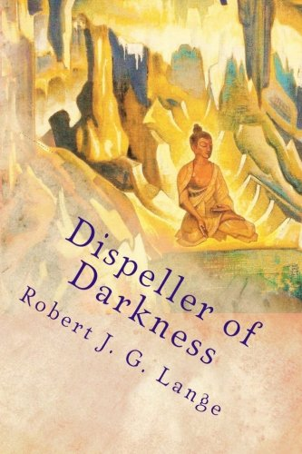 Dispeller of Darkness Cover Image