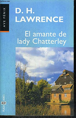 Lady Chatterley's Lover,