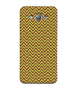 Fuson Designer Back Case Cover for Samsung Galaxy A8 (2015) :: Samsung Galaxy A8 Duos (2015) :: Samsung Galaxy A8 A800F A800Y (It demands to be felt painful dard )