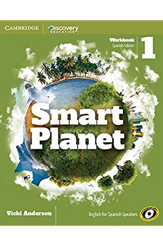 Smart Planet Level 1 Workbook Castellano