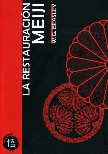Descargar Libro Restauracion Meiji,La (Historia) de W.G. Beasley