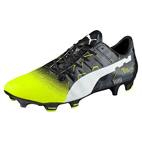 Puma evoPOWER 1.3 Graphic FG - Gelb