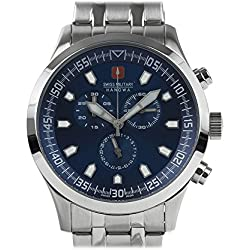 Reloj Swiss Military Hanowa para Hombre 06-5264.04.003