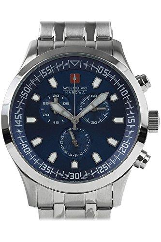 Reloj Swiss Military Hanowa - Hombre 06-5264.04.003