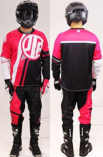Traje Conjunto Traje pantalón guantes moto Cross